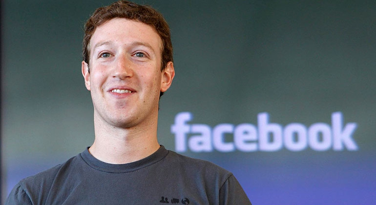 Mark Zuckerberg ke Indonesia bahas Peredaran HOAX